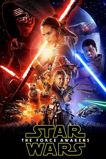 download Star Wars: The Force Awakens
