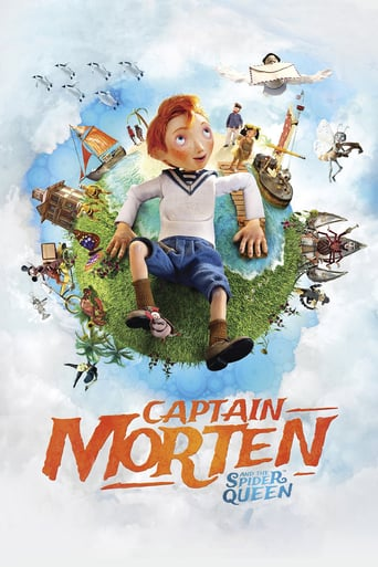 download Captain Morten and the Spider Queen