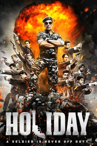 download Holiday: A Soldier is Never Off Duty