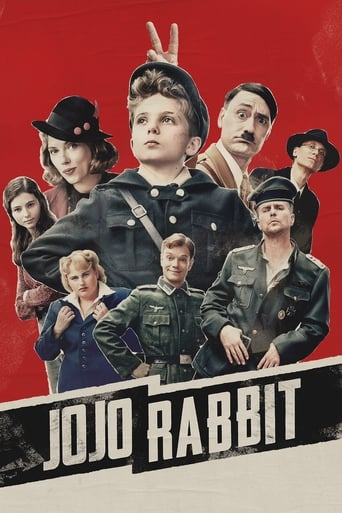 download Jojo Rabbit