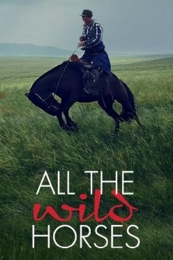 download All the Wild Horses