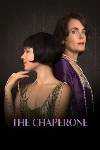 download The Chaperone