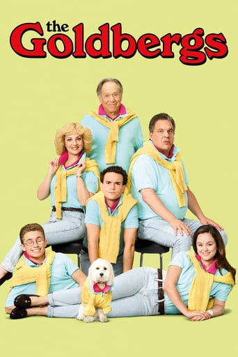 download The Goldbergs