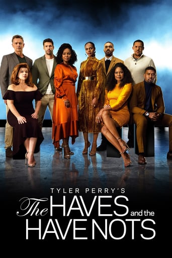 download Tyler Perry's The Haves and the Have Nots