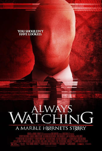 download Always Watching: A Marble Hornets Story