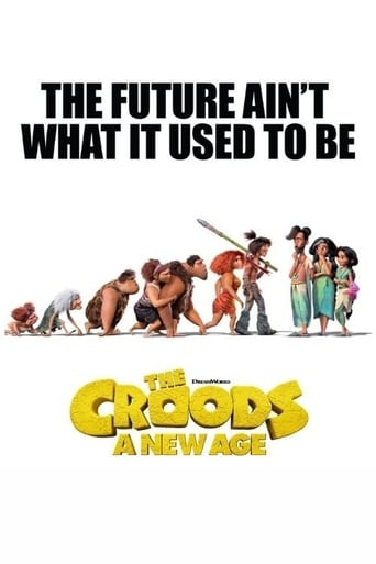download The Croods: A New Age
