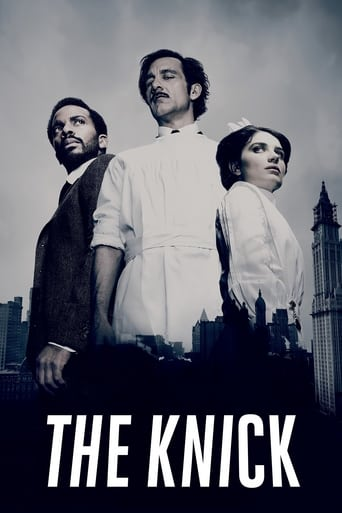 download The Knick