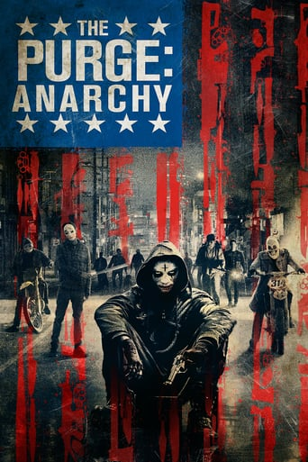 download The Purge: Anarchy