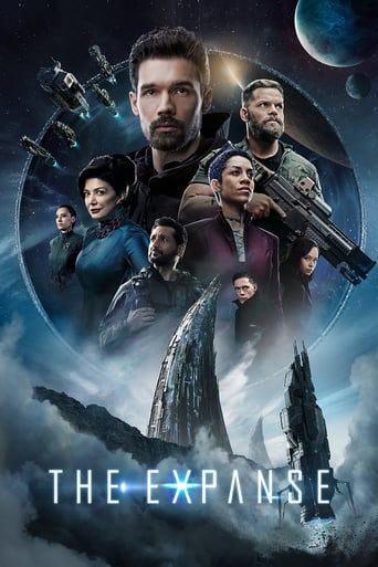 download The Expanse