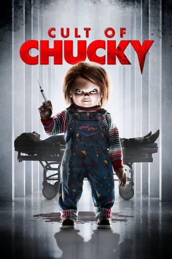 download Cult of Chucky