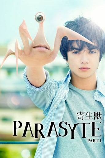 download Parasyte: Part 1