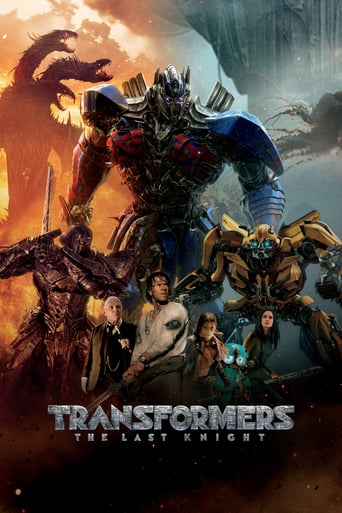download Transformers: The Last Knight