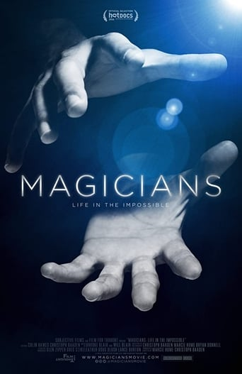 download Magicians: Life in the Impossible
