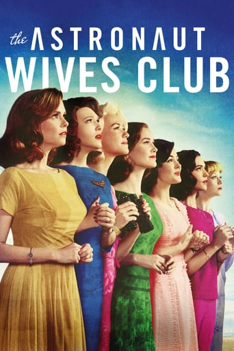 download The Astronaut Wives Club