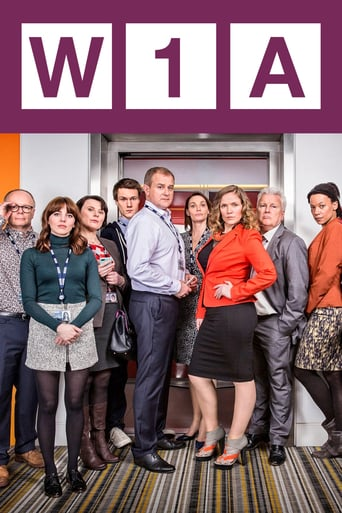 download W1A