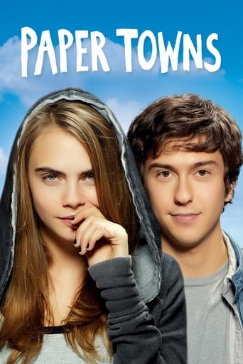 download Paper Towns