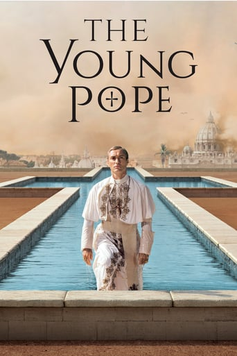 download The Young Pope