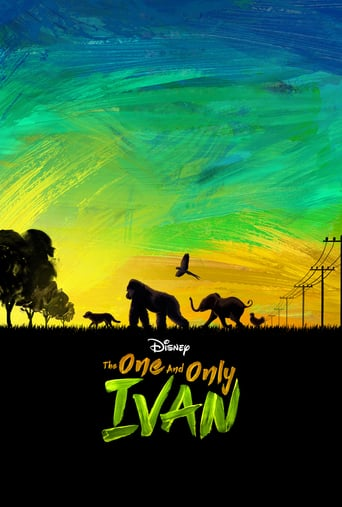 download The One and Only Ivan