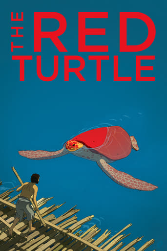download The Red Turtle