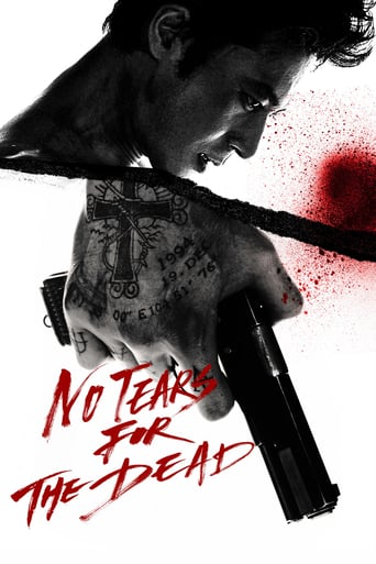 download No Tears for the Dead