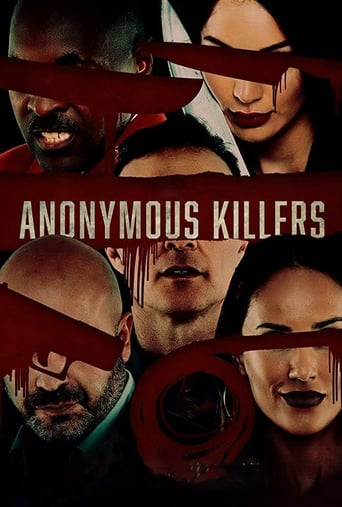 download Anonymous Killers