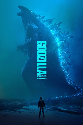 download Godzilla II: King of the Monsters