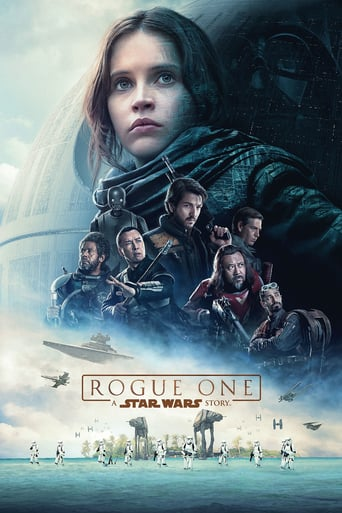 download Rogue One: A Star Wars Story