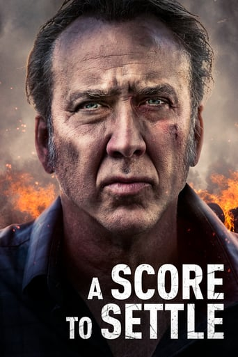 download A Score to Settle