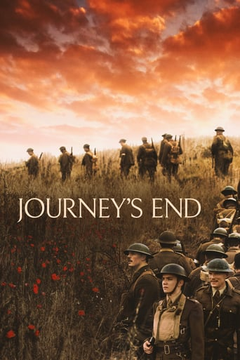 download Journey's End