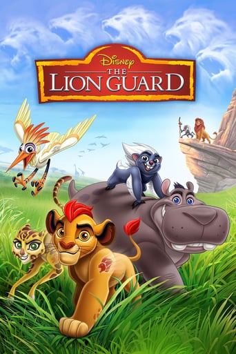 download The Lion Guard