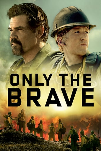 download Only the Brave