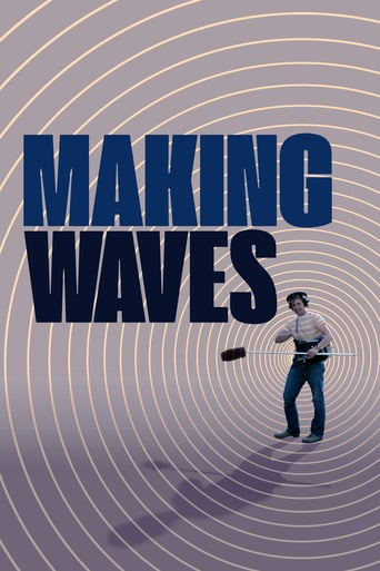 download Making Waves: The Art of Cinematic Sound