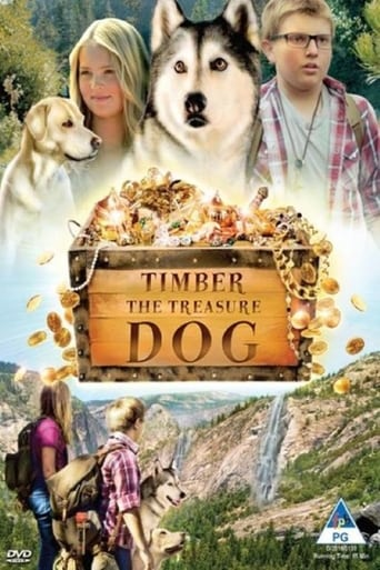 download Timber the Treasure Dog