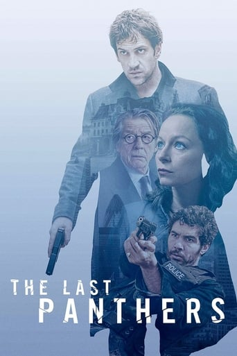download The Last Panthers