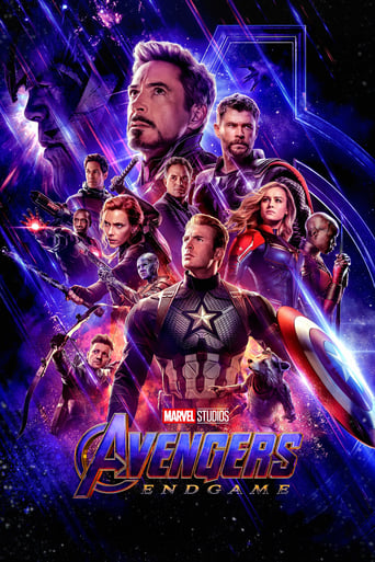 download Avengers: Endgame