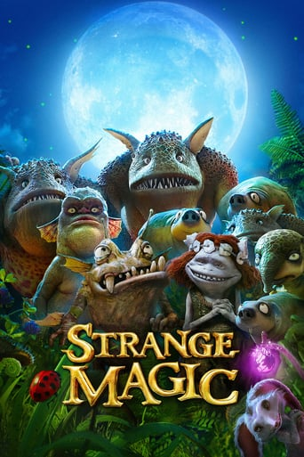 download Strange Magic