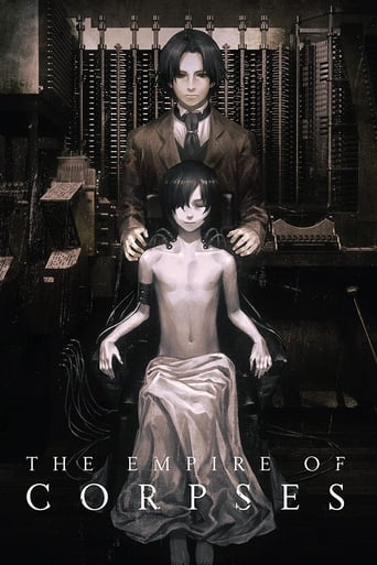 download The Empire of Corpses