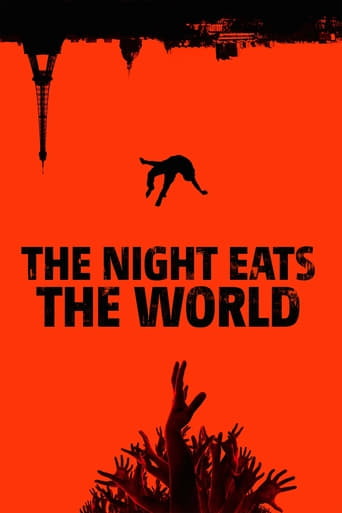 download The Night Eats the World