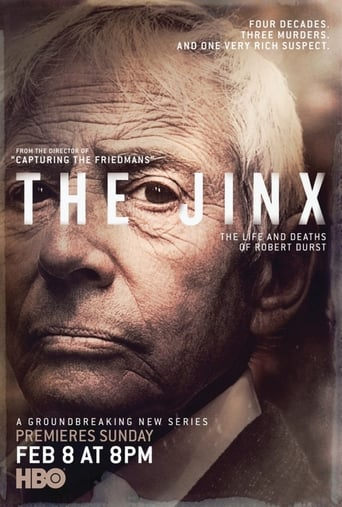 download The Jinx: The Life and Deaths of Robert Durst