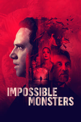 download Impossible Monsters