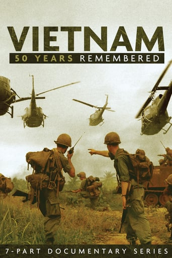 download Vietnam: 50 Years Remembered