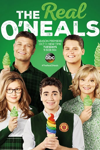 download The Real ONeals