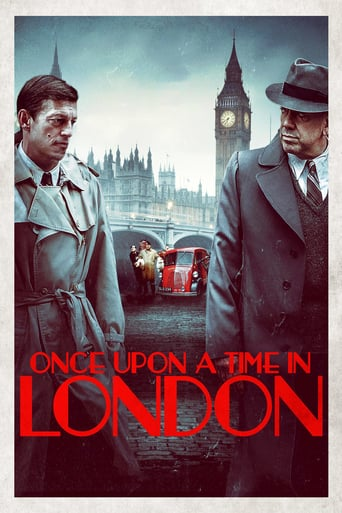 download Once Upon a Time in London