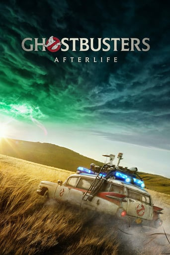 download Ghostbusters: Afterlife