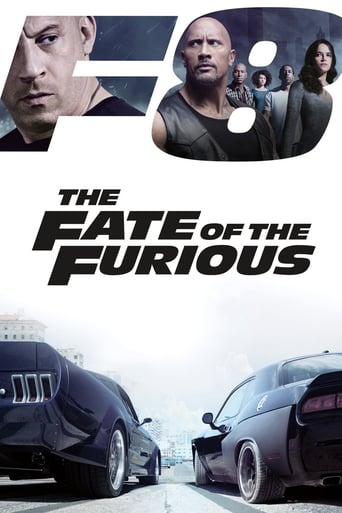 download The Fate of the Furious