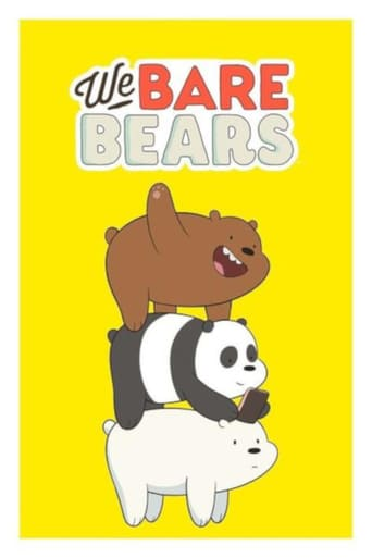 download We Bare Bears
