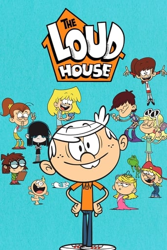 download The Loud House