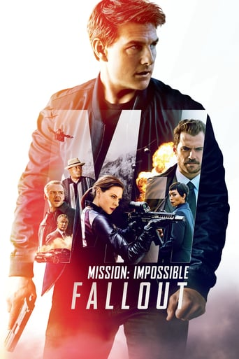 download Mission: Impossible - Fallout