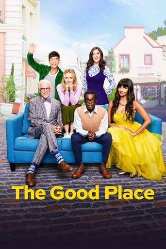 download The Good Place