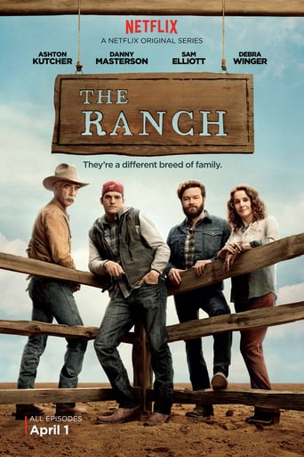 download The Ranch